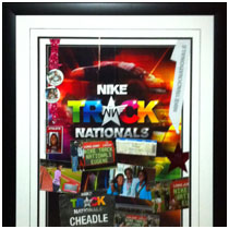 Nike Track Nationals - Poster, Photos & Memorabilia