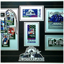 Colorado Rockies - 1998 All Star Game - Tickets & Other Memorabilia